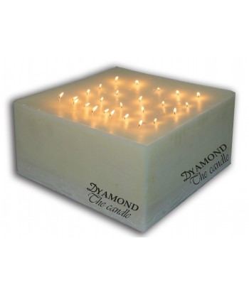 Maxy cube candle MXC002