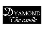 Dyamond Candle